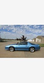 1989 Chevrolet Camaro Coupe for sale 101348761