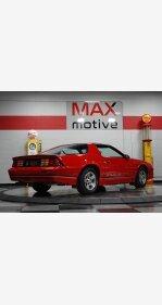 1989 Chevrolet Camaro for sale 101373764