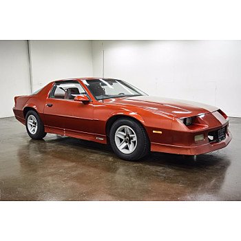 1989 Chevrolet Camaro Coupe for sale 101407526