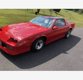1989 Chevrolet Camaro RS for sale 101424055