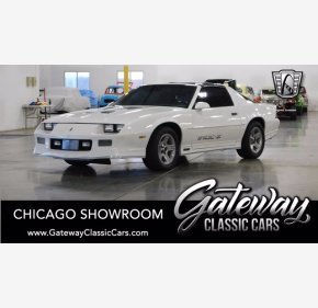 1989 Chevrolet Camaro Coupe for sale 101441112
