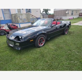 1989 Chevrolet Camaro RS for sale 101459899