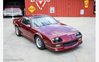 1989 Chevrolet Camaro RS for sale 101529128