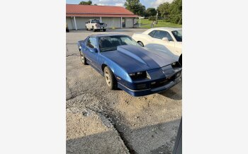 1989 Chevrolet Camaro Coupe for sale 101553921