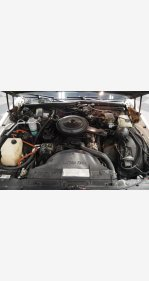 1989 Chevrolet Caprice for sale 101400620