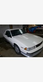 1989 Chevrolet Cavalier Z24 Convertible for sale 101124489