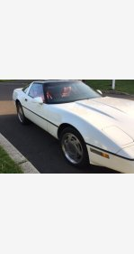 1989 Chevrolet Corvette for sale 100931056