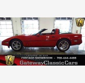 1989 Chevrolet Corvette Coupe for sale 100964681
