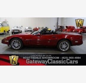 1989 Chevrolet Corvette Convertible for sale 100965464