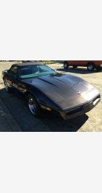 1989 Chevrolet Corvette Convertible for sale 100978618