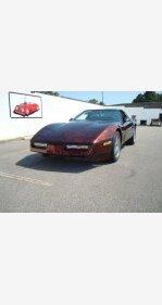 1989 Chevrolet Corvette for sale 100981494