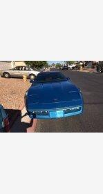 1989 Chevrolet Corvette Coupe for sale 100982915