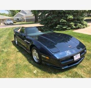 1989 Chevrolet Corvette for sale 100991923