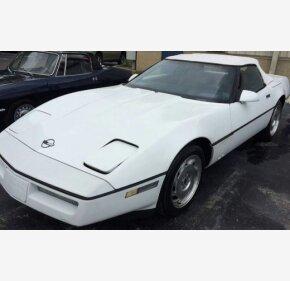 1989 Chevrolet Corvette for sale 100994017