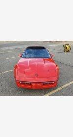 1989 Chevrolet Corvette Coupe for sale 101057898