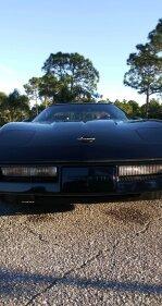 1989 Chevrolet Corvette Coupe for sale 101087553