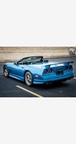 1989 Chevrolet Corvette Convertible for sale 101106588