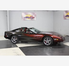 1989 Chevrolet Corvette for sale 101143813