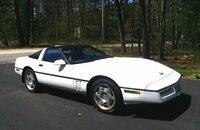 1989 Chevrolet Corvette Coupe for sale 101169595