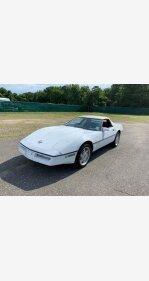 1989 Chevrolet Corvette Convertible for sale 101179415