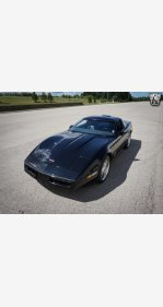 1989 Chevrolet Corvette Coupe for sale 101191835