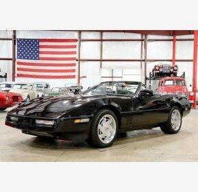 1989 Chevrolet Corvette Convertible for sale 101194619