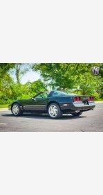 1989 Chevrolet Corvette Coupe for sale 101195412