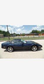 1989 Chevrolet Corvette Convertible for sale 101201306