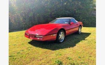 1989 Chevrolet Corvette Convertible for sale 101207741