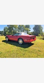 1989 Chevrolet Corvette Convertible for sale 101207741