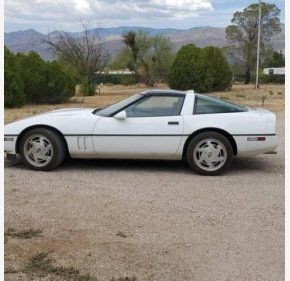 1989 Chevrolet Corvette for sale 101227577