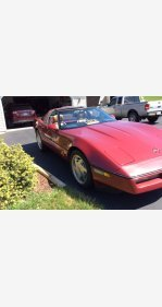 1989 Chevrolet Corvette for sale 101229492