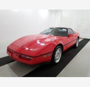 1989 Chevrolet Corvette Coupe for sale 101238299