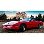 1989 Chevrolet Corvette for sale 101278908