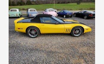 1989 Chevrolet Corvette Convertible for sale 101286249