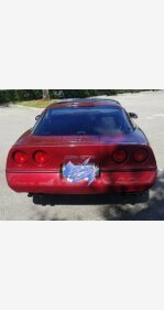 1989 Chevrolet Corvette for sale 101306822