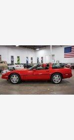 1989 Chevrolet Corvette for sale 101316109