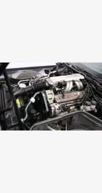 1989 Chevrolet Corvette Convertible for sale 101332542