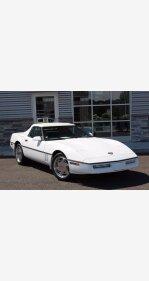 1989 Chevrolet Corvette Convertible for sale 101355796