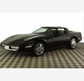 1989 Chevrolet Corvette Coupe for sale 101381205