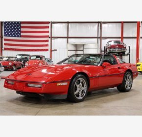 1989 Chevrolet Corvette for sale 101395933