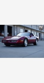 1989 Chevrolet Corvette Coupe for sale 101396722