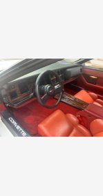 1989 Chevrolet Corvette for sale 101397429