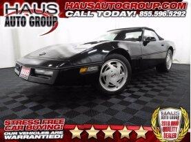 1989 Chevrolet Corvette for sale 101494742