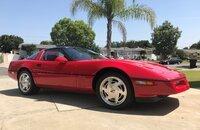 1989 Chevrolet Corvette Coupe for sale 101494927