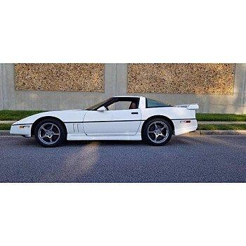 1989 Chevrolet Corvette for sale 101499542
