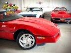 1989 Chevrolet Corvette Convertible for sale 101552737
