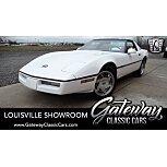 1989 Chevrolet Corvette Coupe for sale 101564339