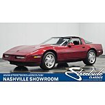 1989 Chevrolet Corvette Coupe for sale 101567718