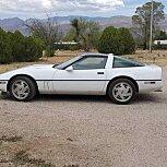 1989 Chevrolet Corvette for sale 101587018